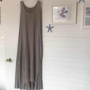 Philosophy Maxi Dress NWOTs